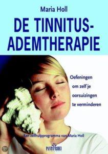 boek tinnitus ademdtherpie